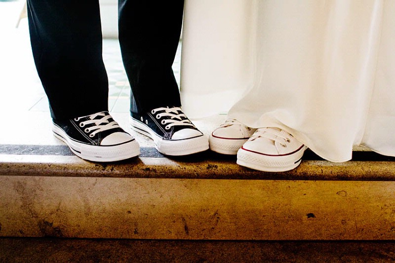 146e0bbbef27b2 Bride-and-Groom-Wearing-Converse-s – Engaged Events