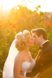 Marriott Newport Beach Hotel & Spa Wedding