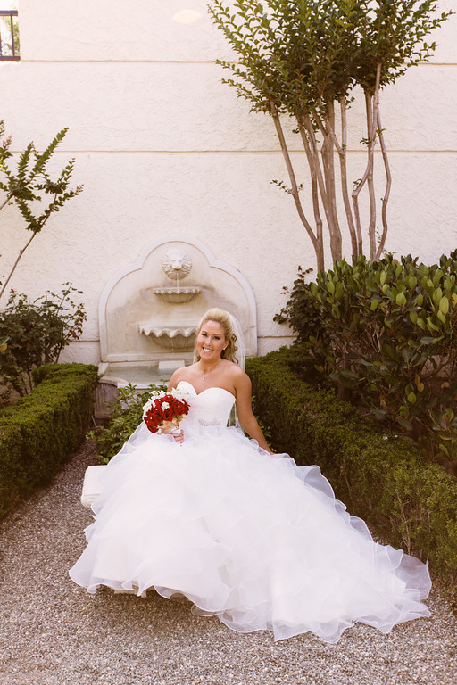 newport beach marriott wedding 8