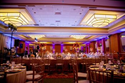 Newport Beach Marriott Wedding Engaged Events